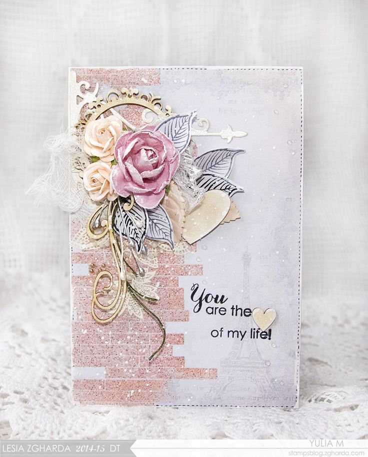 Tender Love Card