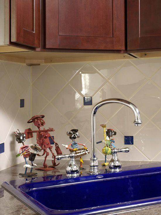 21 mejores imágenes de kitchen sink en Pinterest | Fregadero de ...