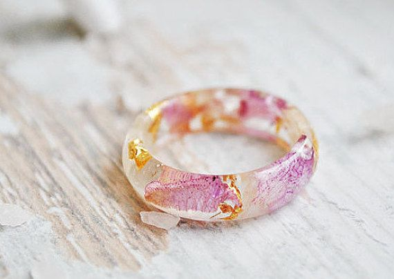 nature inspired engagement rings nature rings nature by VyTvir