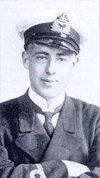 Canadian WWI fighter ace, Ronald McNeill Keirstead was born 20/6 1895.