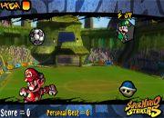 Super Mario Strikers   Juegos de futbol - jugar gratis