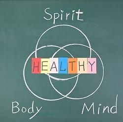 The Good Life= Balance