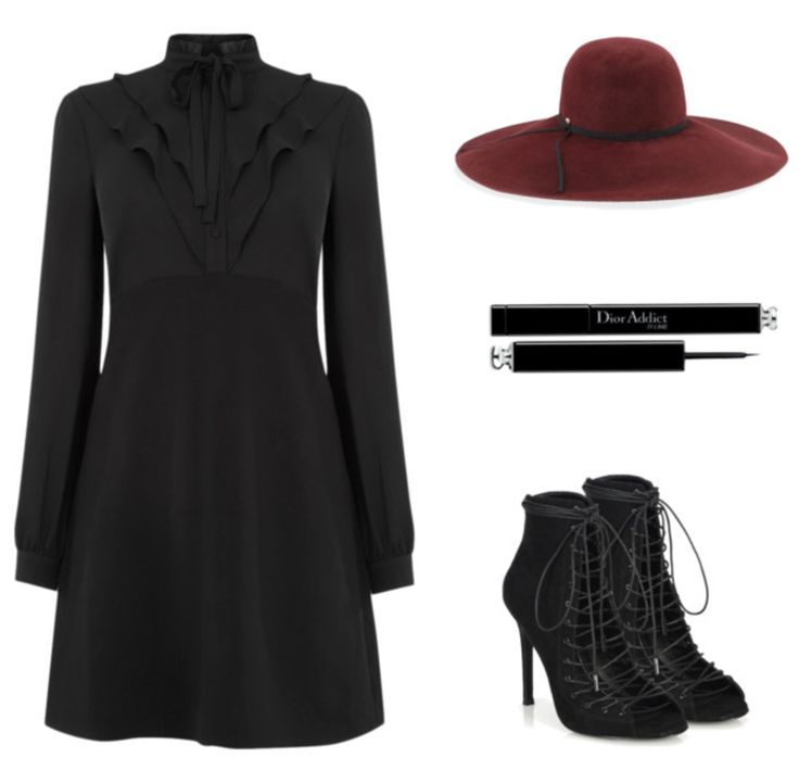 The modern Victorian fashion trend is discussed, with tips on how to channel the 1800s in a modern outfit.