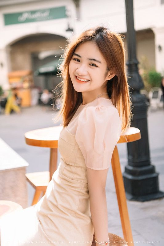 Asian Titten