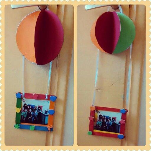 Πέταξε το αερόστατο μας κ φέτος!!! καλό μας καλοκαίρι