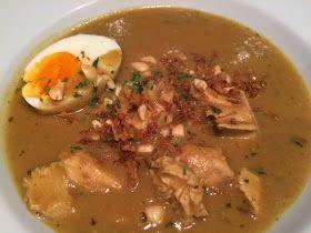 Lekker eten met Marlon: Pindasoep uit de keuken van Marlon