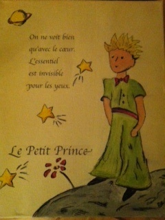 82 best the little prince images on pinterest the little prince the petit prince and il. Black Bedroom Furniture Sets. Home Design Ideas