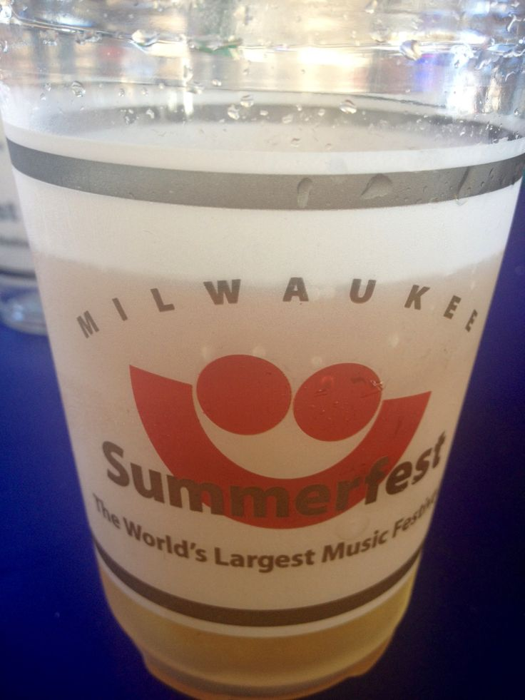 Summerfest Milwaukee, WI