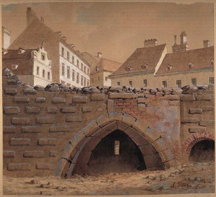 Hitler festményei   alon.hu - hírportál Szombathelyről