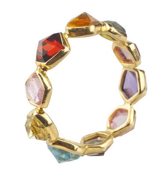 Tra diamanti, smeraldi colombiani, smalti dai colori brillanti e montature intricate come miniature, ecco una carrellata delle creazioni più belle dello