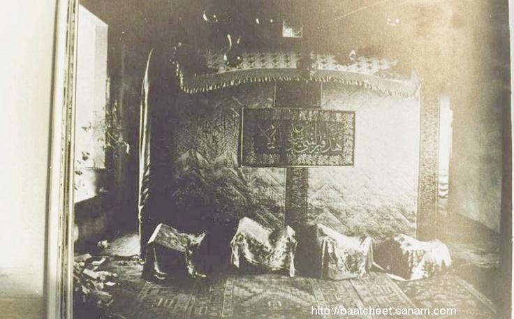 mazar of hazrat yousuf joseph greatest grandeur