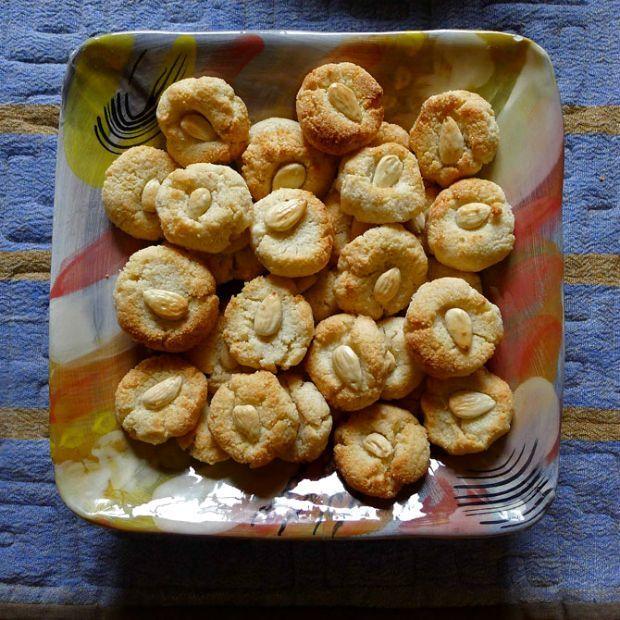 Τζιώτικα αμυγδαλωτά, τα λεμονάτα   Κουζίνα   Bostanistas.gr : Ιστορίες για να τρεφόμαστε διαφορετικά