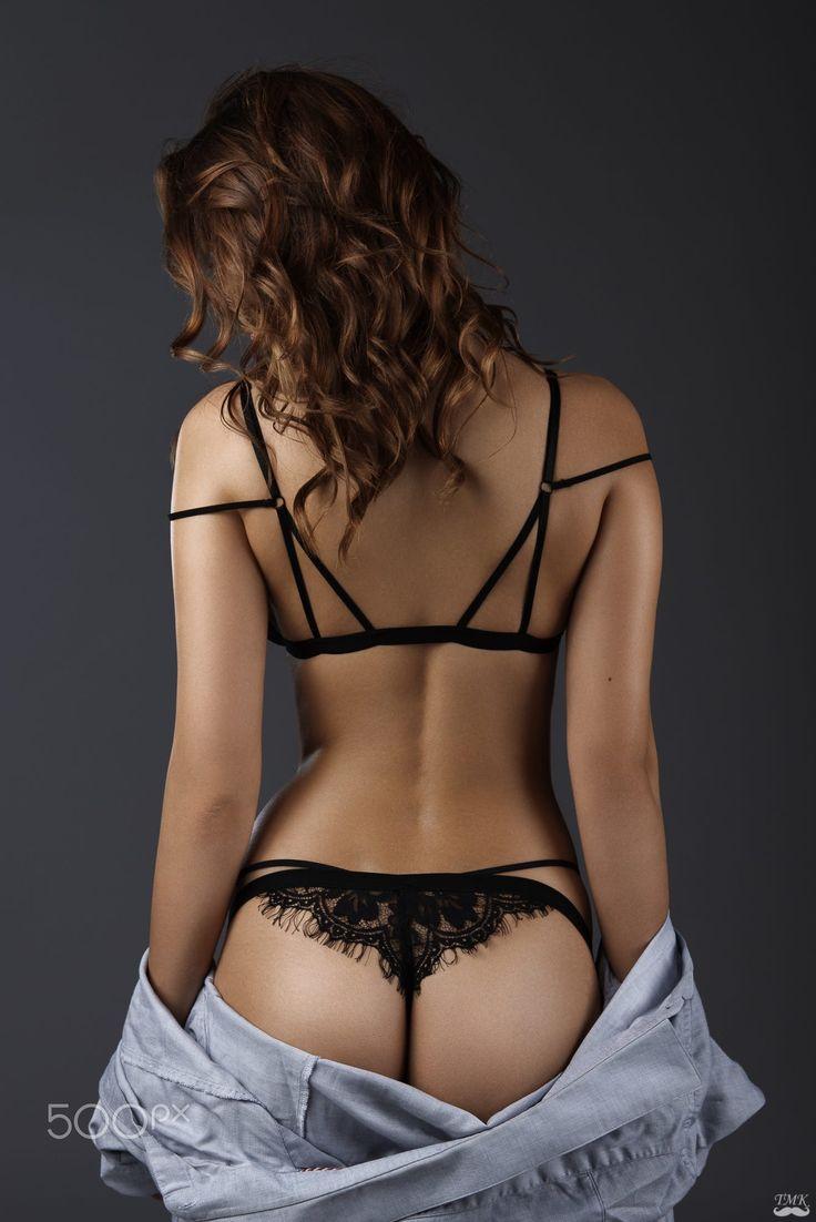 Sexy back by Tomash Masojc on 500px | atracion | Pinterest ...