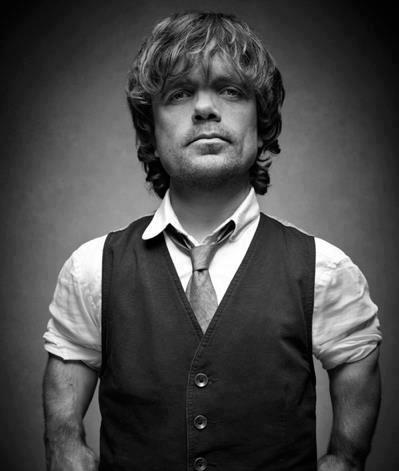 Peter Dinklage (aka Tyrion Lannister) <3