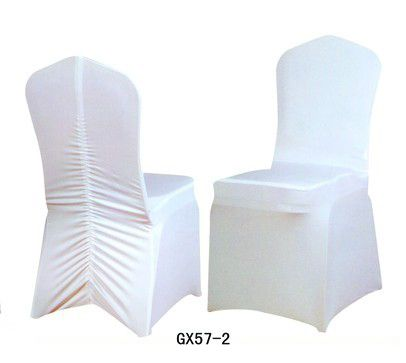 romantic event chair cover
