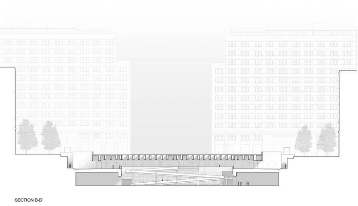 Galería de Centro Cultural Palacio La Moneda y Plaza de la Ciudadanía / Undurraga Devés Arquitectos - 27