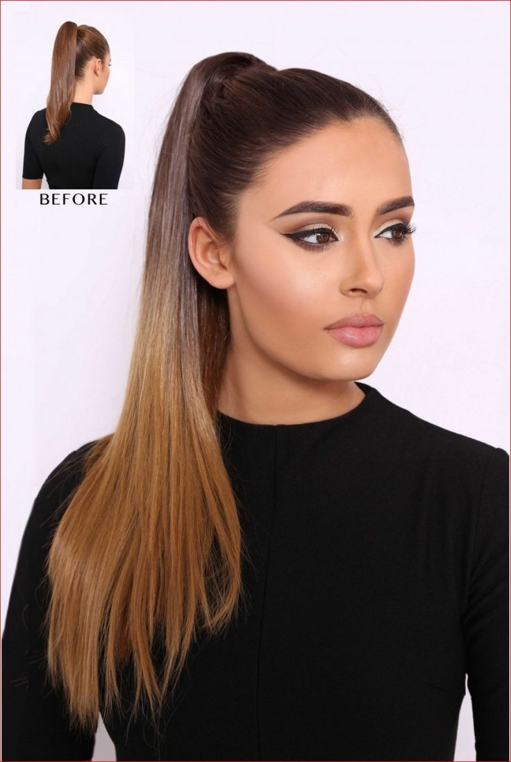 5 Cool Styles For Long Hair