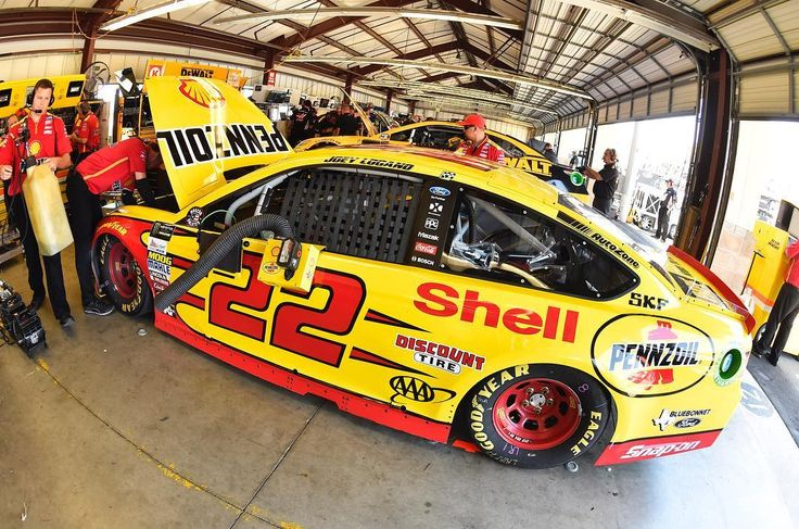 "Joey Logano on Instagram: ""Ready to make a few qualifying laps today and see where we end up at @racesonoma"""