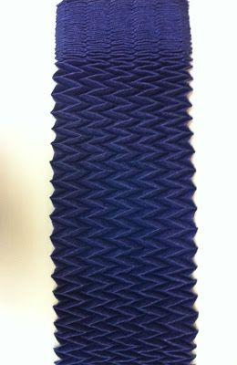 Textile Art Forum: Filzsommer