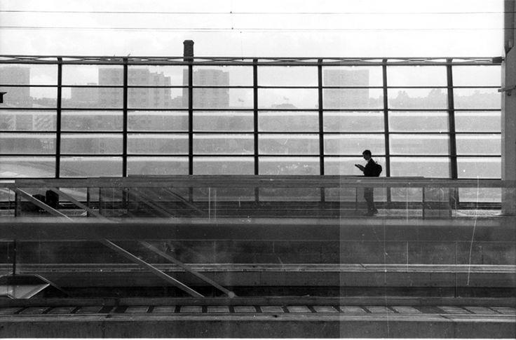 Cinque fotografi italiani interpretano la fotografia di paesaggio in una collettiva in mostra da Glenda Cinquegrana di Milano