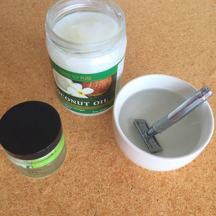 eco-friendly shaving