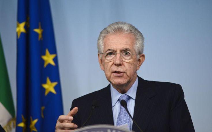 I Tecnici: Mario Monti