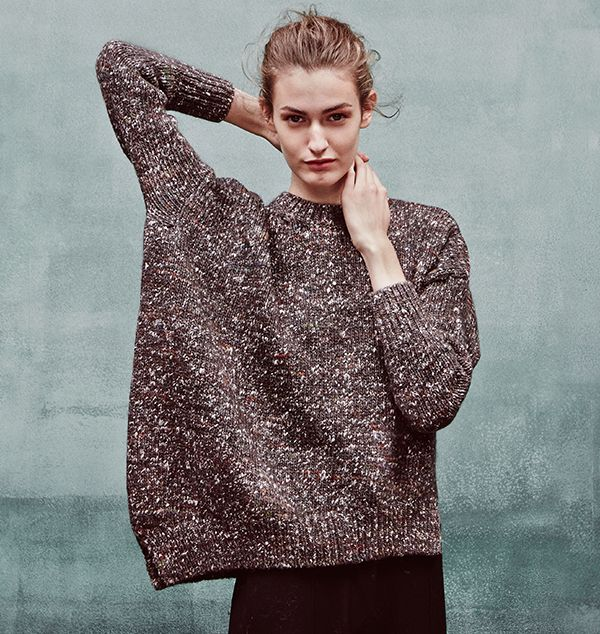 SHOP THE LOOK: THE JUMPER