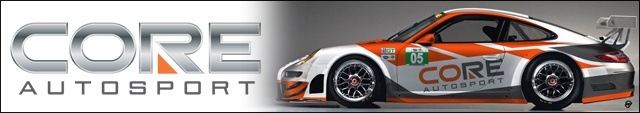 John Dagys of SPEEDTV.com spoke to CORE autosport's new drivers Patrick Long and Tom Kimber-Smith. The pairing will debut their new Porsche 911 GT3 RSR at the third ALMS round at Mazda Raceway Laguna Seca.