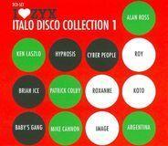 I Love ZYX: Italo Disco Collection 1 [LP] - Vinyl, 21898846