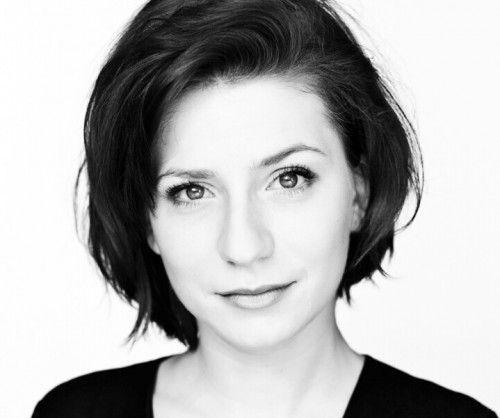 Profilul unui artist : Sinziana Nicola : Teatru & Film | News & Oportunitati - ArtNetwork