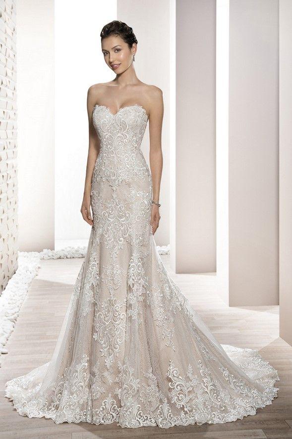 Νυφικά Φορέματα Demetrios Collection - Style 709
