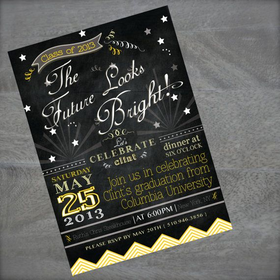 Barton College Graduation Invitations 112