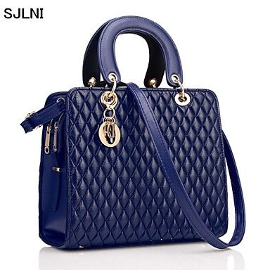 SJLNI+®2015+New+fashion+handbags+shoulder+bag+handbag+diagonal+package+–+USD+$+15.99