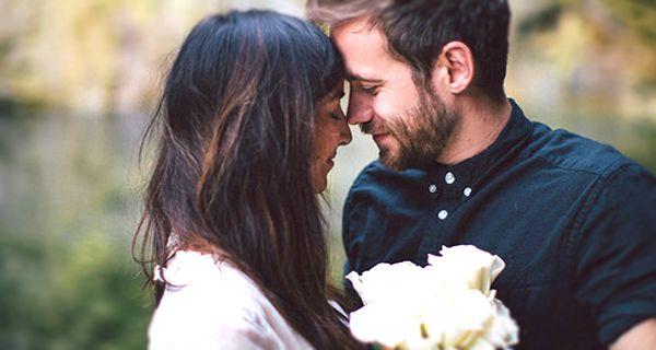 15 Cosas que un hombre jamás debe dejar de decirle a su novia