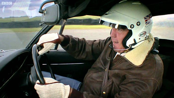 British sports cars challenge - Top Gear - BBC