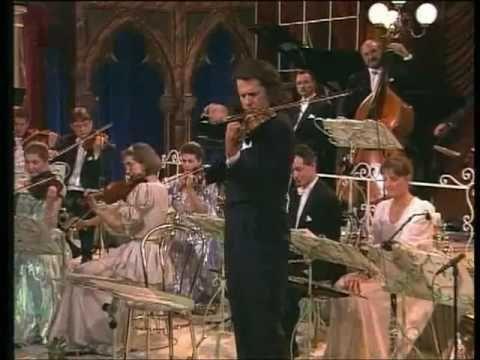 Andre Rieu - Komm Zigan 1997 (aus der Operette 'Gräfin Mariza' von Emmerich Kalman)