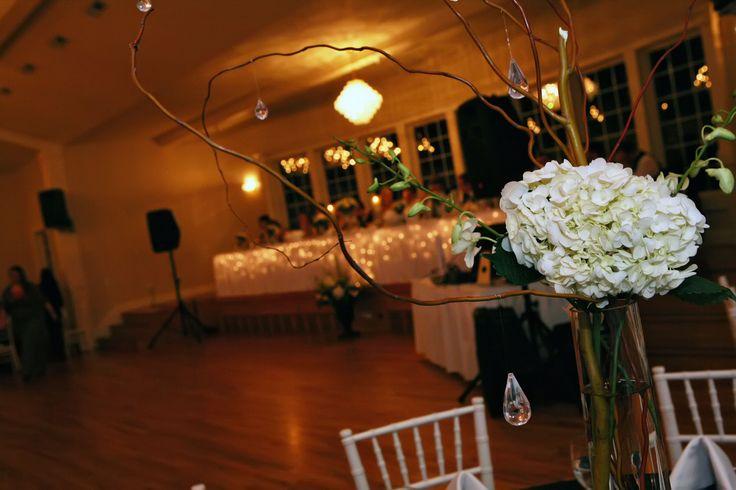 Wedding Reception Inspiration Balderston Photography at the Hawthorne House Wedding Venue