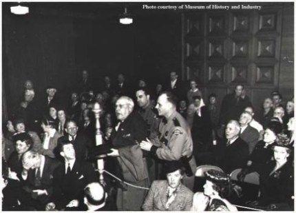 Why the allies won world war ii essay