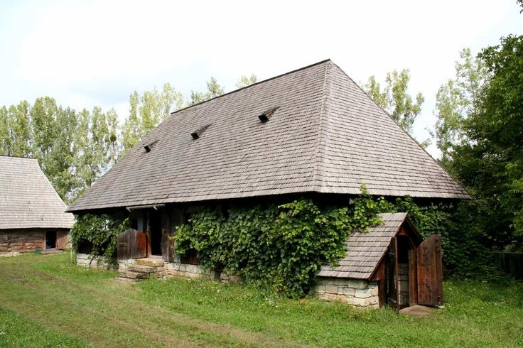 Gospodaria Galda de Sus, jud. Alba, Muzeul Etnografic al Transilvaniei - atelieruldearhitectura.blogspot.ro