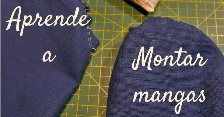 Si te resulta difícil añadir mangas a tus diseños, ¡aprende cómo con este tutorial! :)