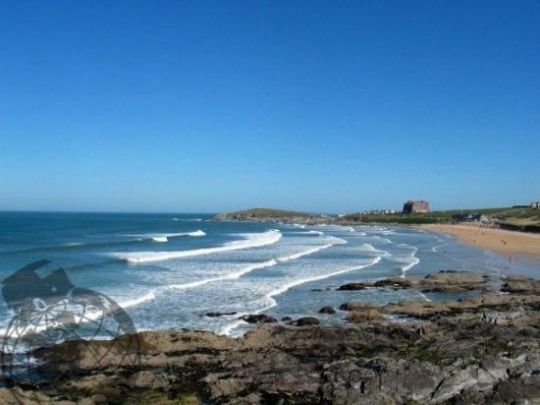 NEWQUAY Surf Lodge & Surf School, Cornwall, Newquay, England