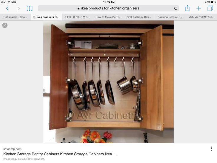 105 best Storage ideas images on Pinterest