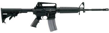Bushmaster M4 AR-15 $1200