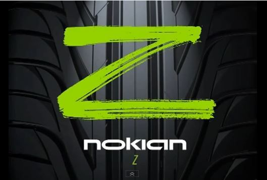 #TBT Check out this Nokian Z summer performance video circa 2009  http://youtu.be/od_WYW6yv8s
