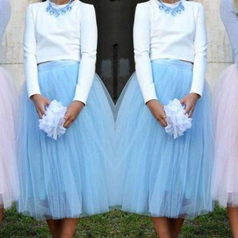 Юбка-пачка прекрасный вариант для подружек невесты!  Юбку можно подшить к кружевному лифу и получить очень модное и изящное платье.  ✅Цена юбочки 2600 руб  ✅Задать вопросы можно в директ или в вибере +79521788899  ❤️У юбочек есть и свой инстаграмм @dreamfatin  #dreamfatin #томск #новосибирск #пачка #юбка-пачка #пышнаяюбка #LeQ #приходитенапримерку #шьемсами #свадьба2016 #подражки #подружкиневесты #девичник #кемерово #красноярск #новокузнецк #бийск #омск #саманежность