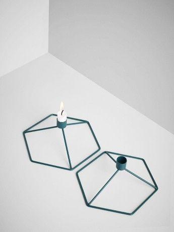 POV candle holder | Note Design Studio #inspiration #design
