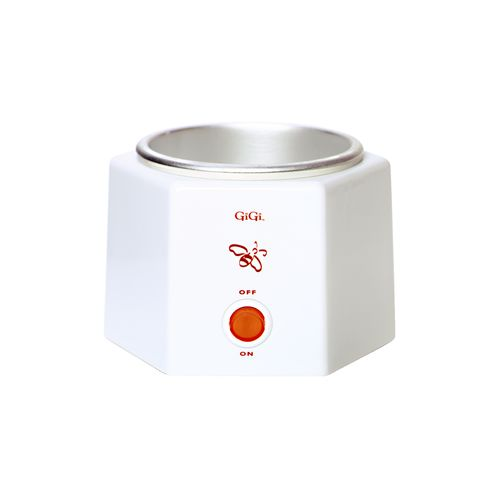 #hairremover #waxing #ad  The GiGi Space Saver Wax Warmer is a great compact unit that is perfect for melting any type of hair removal wax.