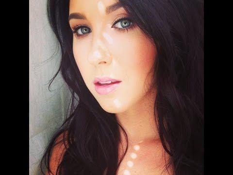 7 Impressive Make Up Tutorials