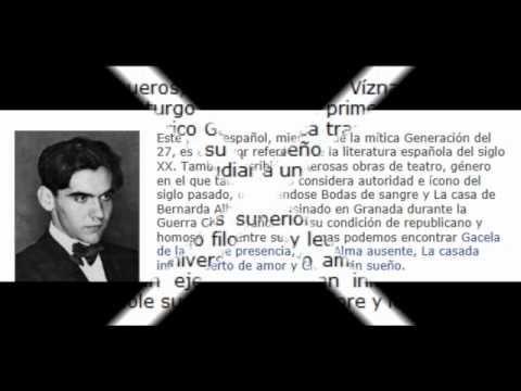 Vídeo sobre la generación del 27