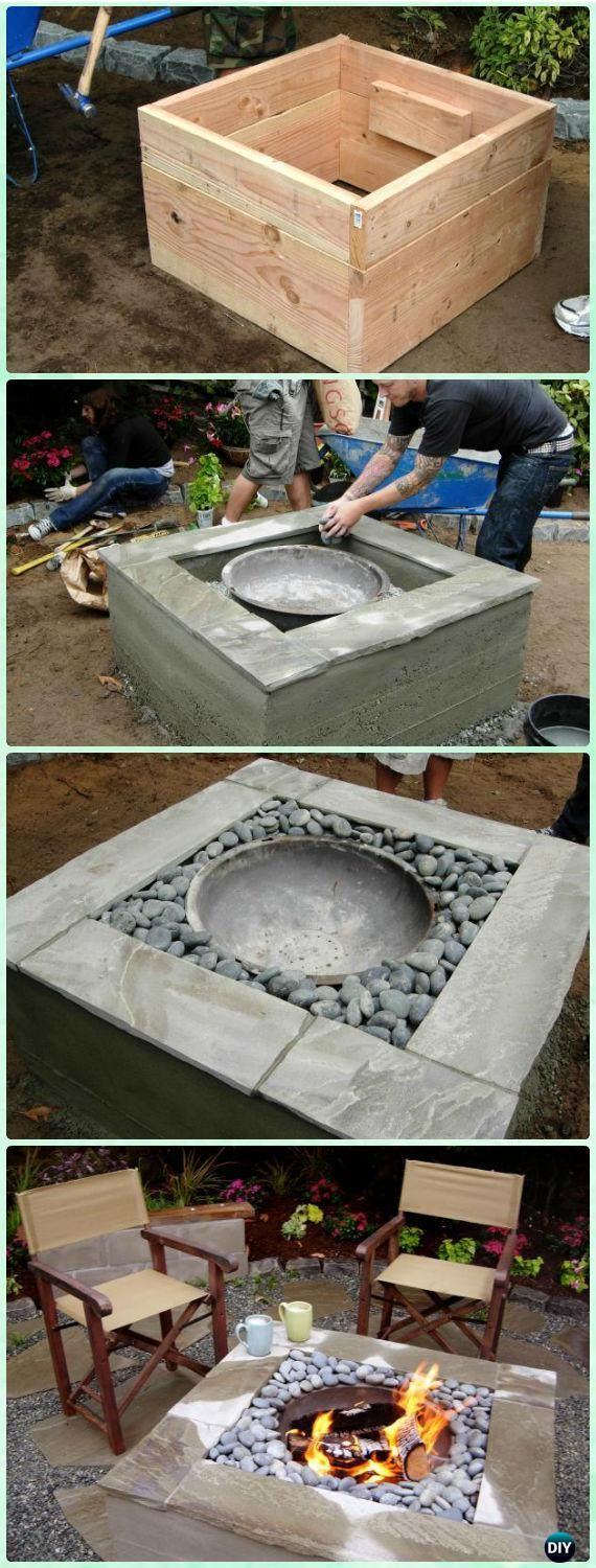 Best 25+ Diy Concrete Patio Ideas On Pinterest | Garden Ideas To Cover  Concrete, Patio Ideas Next To Deck And Patio Ideas With Slabs